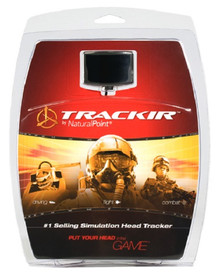 TrackIR 5 Standard Head Tracking Device (PC)