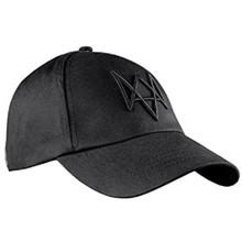 Watch Dogs - Aiden Pearce Baseball Cap - Black