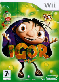 Igor The Game (Wii)