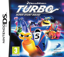 Turbo Super Stunt Squad (NDS)