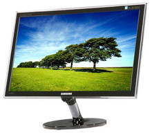 Samsung SyncMaster PX2370 23 Inch Widescreen LED Monitor