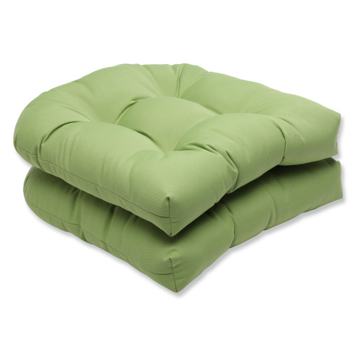 green outdoor patio wicker seat cushions 31367654 christmascentral