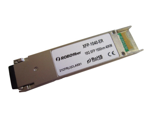 ER 40Km single-mode 10G rate XFP 1550nm (XFP-1040-ER)