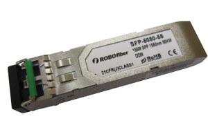 155M (FE / OC3/ STM-1) 80Km single-mode SFP 1550nm (SFP-5080-55)