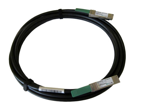 QSFP-40G-05C QSFP+ 40G direct attach passive copper cable, 5m length (QSFP-40G-05C)