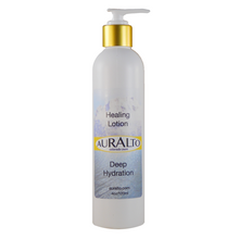 Healing Lotion 8oz./240ml