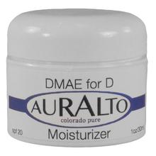 DMAE for D  Moisturizer 1oz./30ml