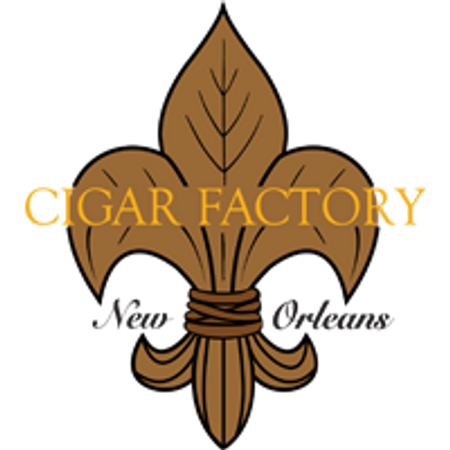 Cigar Factory New Orleans
