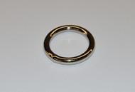 """1.5"""" O-Ring Nickel"""