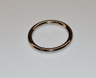"2"" O-Ring Nickel Plated"