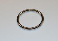 """2.5"""" O-Ring Nickel"""