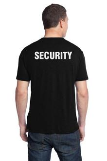 Security Tuxedo T Shirt Big And Tall Too Shop Men 39 S