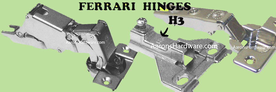 Cabinet Hardware Handles Knobs And Ferrari Hinges From Aarons Hardware