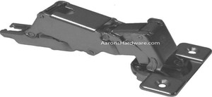 Ferrari Kitchen Door Hinge GM9579FE25F 170 Degree