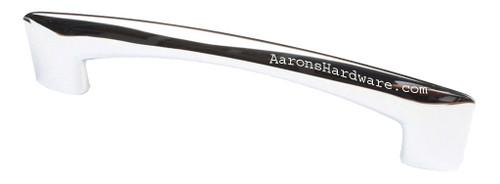 8103-128-PC Cabinet Handle Polished Chrome Brushed Nickel Gun Metal Grey