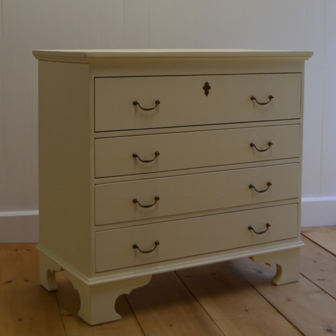 Luella's Secretary Dresser