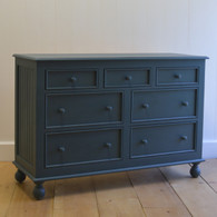 Farmhouse Lowboy - F&B Inchyra Blue