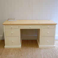 Farmhouse Open Desk