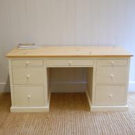 Farmhouse Open Desk