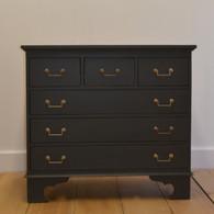 Luella's Pine Dresser