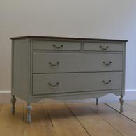 Eloise Linen Dresser
