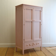 Emma's Armoire - Pink