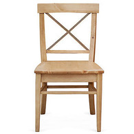 Camden Coastal Chair- English Pine