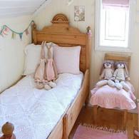 Inspiration for children's rooms....