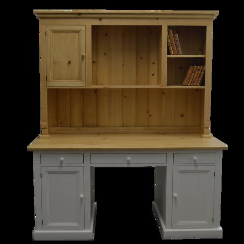White Kitchen Dresser london kitchen dresser - english farmhouse furniture