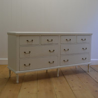 Madeline Grande Dresser - white