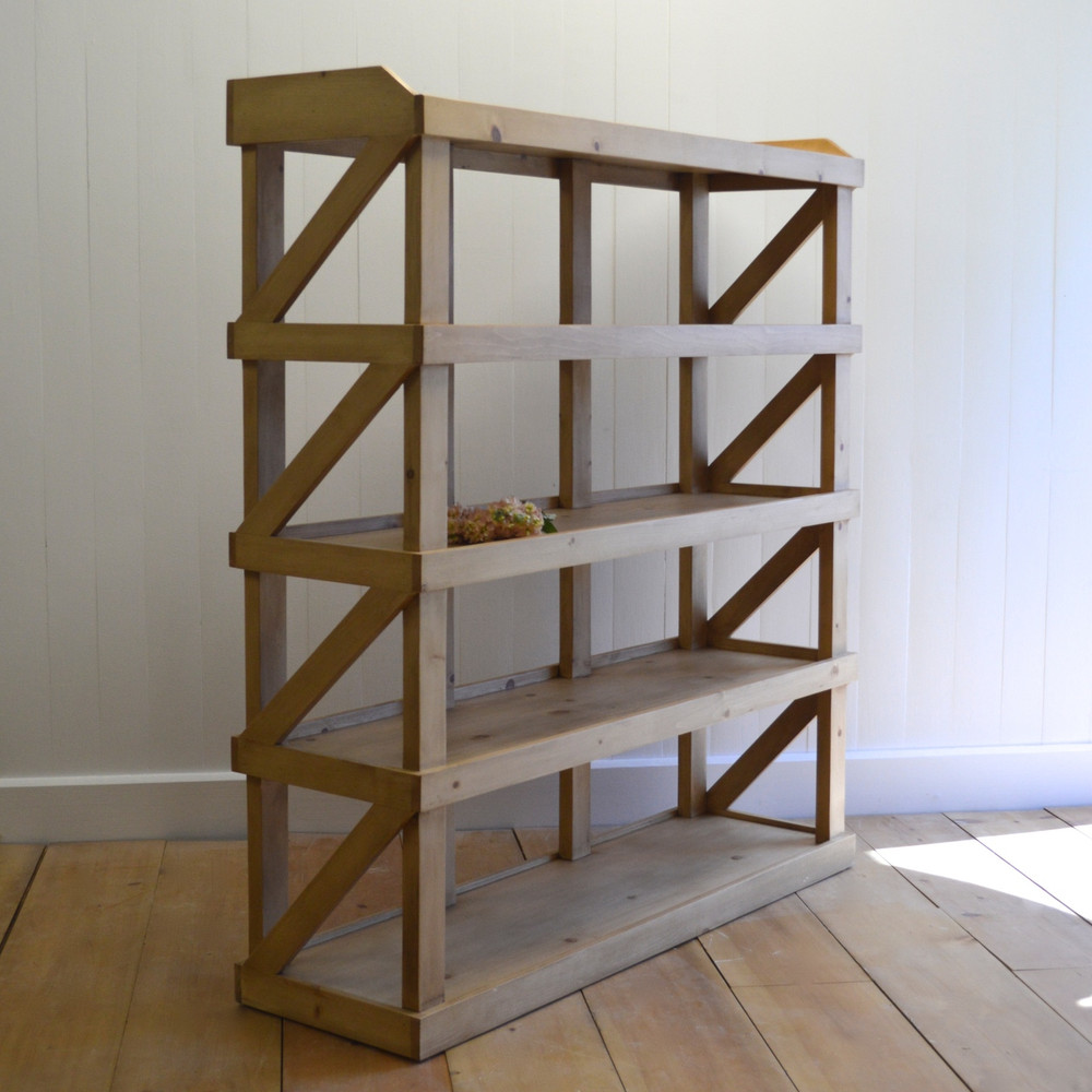 Modern Farmhouse Shelving English Farmhouse Furniture
