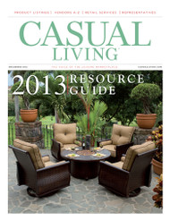 Casual Living's Resource Guide 2013