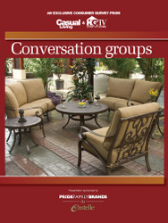 Casual Living & HGTV  Consumer Views:  Conversation Groups, 2010
