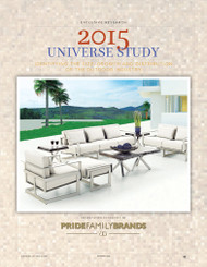 Casual Living's 2015 Universe Study