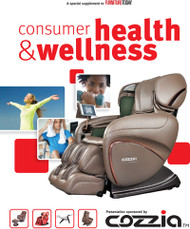 Furniture/Today's Consumer Health & Wellness Report, 2015