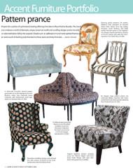 Home Accents Today Portfolio: Accent Furniture, 2008