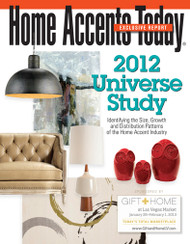 Home Accents Today's 2012 Universe Study