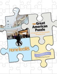The Great American Puzzle:  A Geographic and Demographic Shopping Study