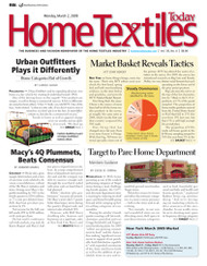 Home Textiles Today Annual Market Basket Report - Bed & Bath 2009
