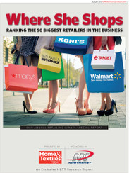 Home & Textiles Today 2015 Top 50 Retailing Giants