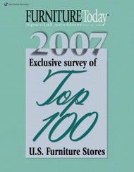 Furniture Today's Top 100 Furniture Stores - 2007