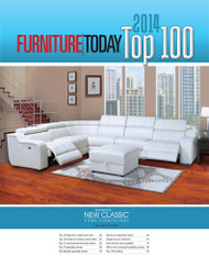 Furniture Today's Top 100 - 2014