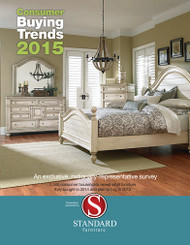 Furniture/Today's Consumer Buying Trends Overview Report, 2015