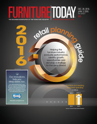 Furniture Today Retail Planning Guide 2016