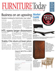 Furniture Today's 2010 Special Report on Imports/Exports