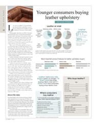 Furniture/Today's Leather Consumer Buying Trends, 2015