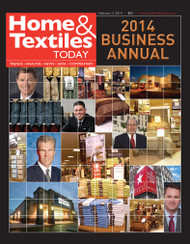 Home & Textiles Today Business Annual for 2014