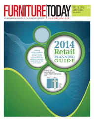 Furniture Today's Retail Planning Guide 2014