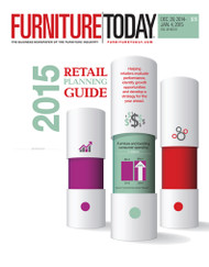 Furniture Today's Retail Planning Guide 2015