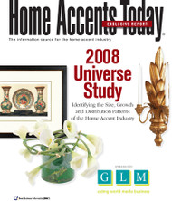 Home Accents Today 2008 Universe Study
